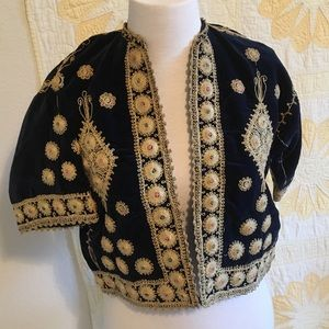 Israeli Wedding Jacket